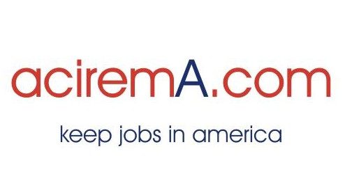 aciremA - Let's Turn America Around!