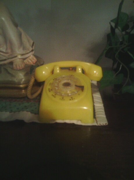 The Yellow Telephone photo from Nippies.com is copyright by Marion Weiscarger Roughsedge 2017. All rights reserved. No reproduction is allowed without express, prior permission from webmaster@dvdeals.com.